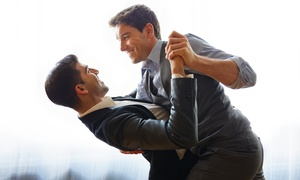 Better Way To Meet: Find the Man of Your Dreams with Professional Matchmaking for Gay and Bi Men from Better Way to Meet