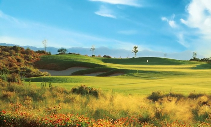 Whirlwind Golf Club - Chandler: 90-Minute Junior Golf Clinic for One or Two with Rental Clubs at Whirlwind Golf Club (Up to 75% Off)
