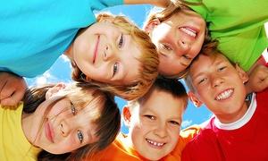 מפעלי קיץ: בפסח הזה אתם נחים והילדים נהנים: קייטנת חוויה בקאנטרי ראשון לציון הכוללת 5 ימים של ספורט, אומנות, יצירה ועוד, ב-419 ₪ בלבד לילד!