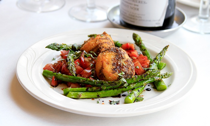 Jilly's Cafe - Evanston: $15 for $30 Worth of French Fare at Jilly's Cafe