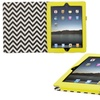 Griffin Zig Zag Folio Case for iPad 2/3/4