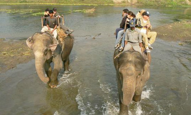 Nepal:10D9N Tour+Trekking+Rafting 3