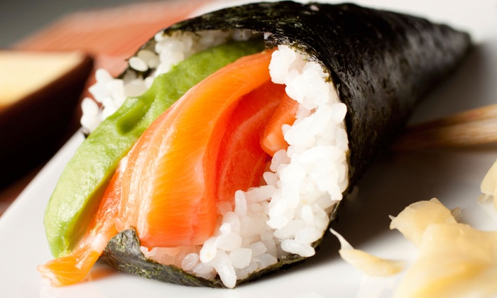 Tomo - Plymouth: $16 for $30 Worth of Japanese and Korean Food for Dinner at Tomo