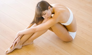 Clarity Chiropractic & Wellness: Two, Four, or Six Lipo-Light Treatments with Plate Vibration at Clarity Chiropractic & Wellness (Up to 84% Off)