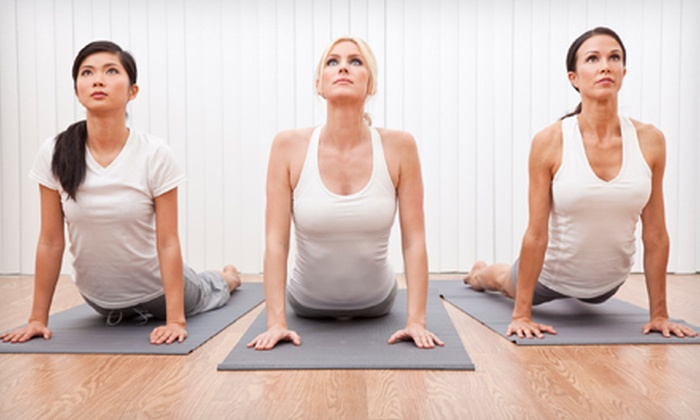 The Clarity Centre - Oakville: 10 or 20 Yoga, Pilates or Fitness Classes or One Year of Unlimited Fitness Classes at The Clarity Centre (Up to 84% Off)
