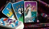 Up to 56% Off Tarot Card, Palm, and Psychic Readings