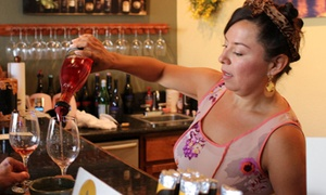 Seal Beach Winery: Wine Tasting for Two or Four at Seal Beach Winery (Up to 53% Off)