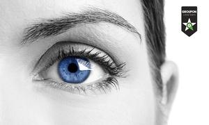 Dr Fabrizio Pesce: Intervento con laser PRK a uno o entrambi gli occhi