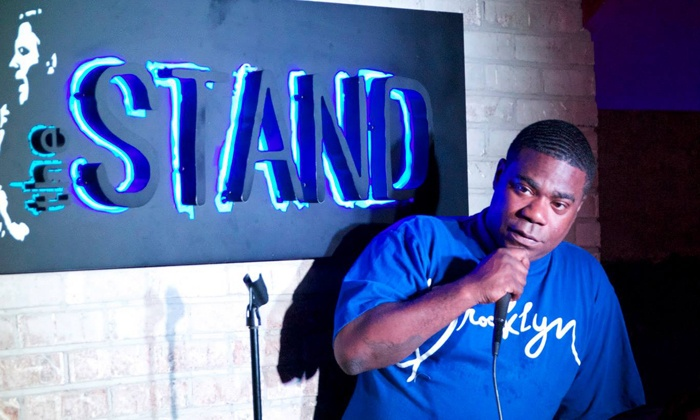 The Stand - Gramercy Park: Comedy Show and Cocktails for Two at The Stand (Up to 59% Off)