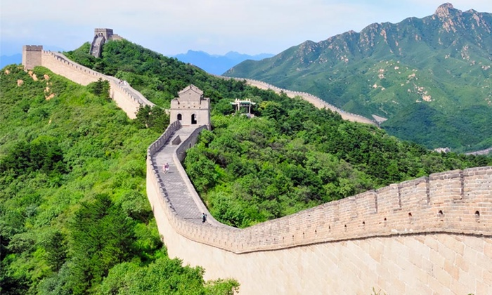 Four-City China Tour with Airfare from Affordable Asia - Bangkok, River Kwai, Pattaya, Ayutthaya, and Beijing: 10-Day China Tour with Round-Trip Airfare and Luxury Accommodations from Affordable Asia Tours