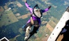 40% Off Static-Line Skydiving from Skydive! Toledo
