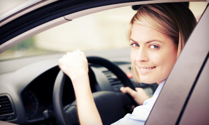 Driving Easy Driving School In Bronx Ny Groupon