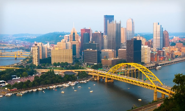 Home2 suites by hilton pittsburgh mccandless groupon for Weekend getaways from pittsburgh