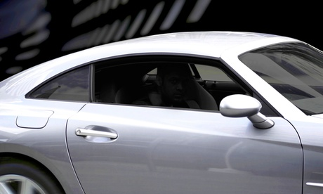 Window Tinting for a Two-Door Car, or a Four-Door Car, SUV, or Truck at Audio House of Napa CA (Up to 81% Off)