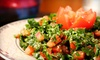 Le Sajj - Bay Ridge & Fort Hamilton: Three-Course Lebanese Meal for Two or Four at Le Sajj in Brooklyn (Up to 68% Off)