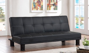 Signature Furniture Outlet: $400 for Click-Clack Adjustable Sofa at Signature Furniture Outlet ($800 Value)