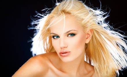Cut, Deep-Conditioning Treatment & Blowout (a $65 value) - Kiki's Salon Chateau in Exton