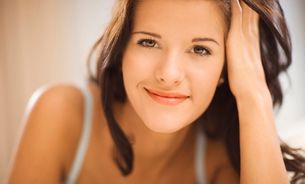 One or Three Microdermabrasion Treatments at HealthMedica (Up to 71% Off)