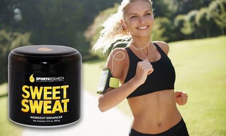 Sweet Sweat XL Workout Enhancer; 13.5oz.