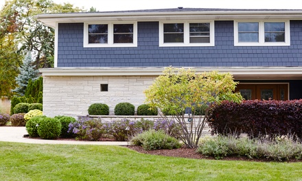 Power Washing for Up to 1,400 or 2,600 Sq. Ft. or Roof Maintenance from Master Pro Services (Up to 50% Off)