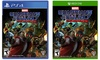 Guardians of the Galaxy: The Telltale Series for PS4 and Xbox One: Marvel's Guardians of the Galaxy: The Telltale Series for PS4 and Xbox One