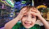 Children's Museum of Houston - South Central Houston: Museum Outing for Two or Four to the Children's Museum of Houston (Up to 50% Off)