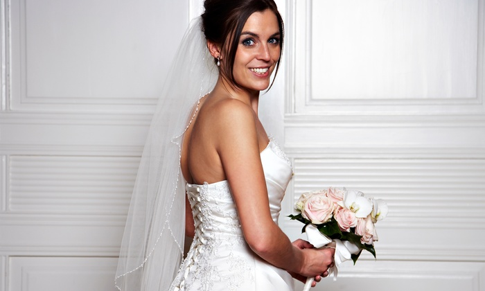 Carrie Ann's Bridal Boutique - North Fayette: $100 for $200 Worth of Women's Formal Wear and Accessories at Carrie Ann's Bridal Boutique