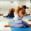 Up to 63% Off at Enlighten Others Hot Yoga