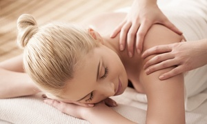 The Healing Experience: One 60- or 90-Minute Massage at The Healing Experience (Up to 54% Off)
