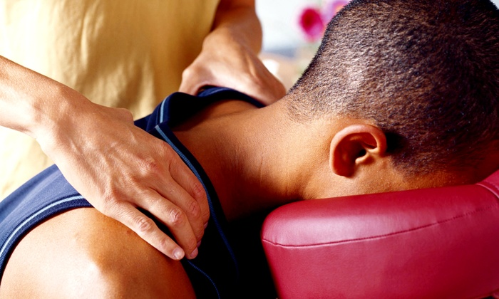 Dr. Udo Magel, Ph.D. - Academy Park: 60- or 90-Minute Therapeutic Massage from Dr. Udo Magel, Ph.D. (Up to 55% Off)