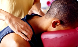 Dr. Udo Magel, Ph.D.: 60- or 90-Minute Therapeutic Massage from Dr. Udo Magel, Ph.D. (Up to 55% Off)