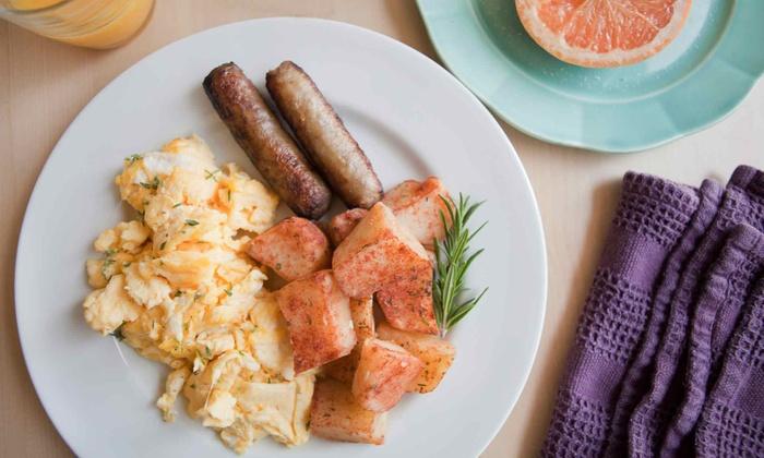 Patriots Diner - Woonsocket: Breakfast, Lunch, Dinner, or Overnight Dinner at Patriots Diner (Up to 60% Off)