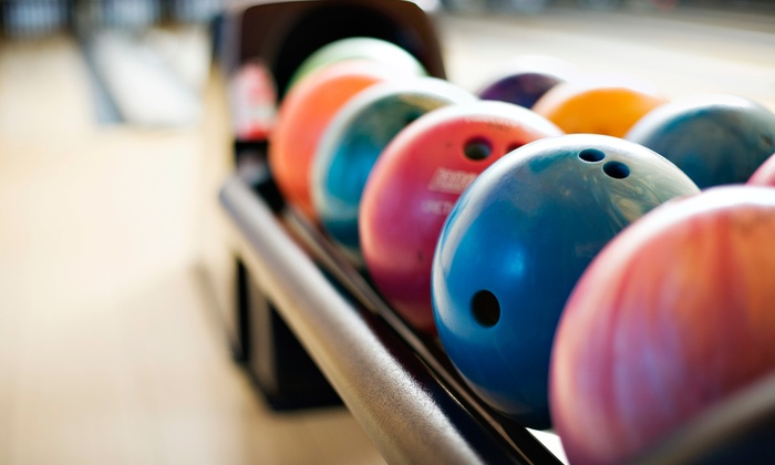 Bowl Northside - Winston-Salem: $19 for Two Games of Bowling Plus Shoe Rental for Four People at Bowl Northside (Up to $40 Value)