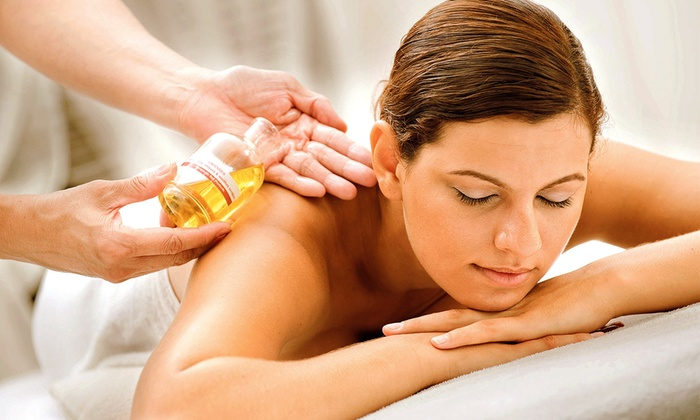 Larson Natural Health Center - South Gate: $99 for a Two-Hour AromaTouch Massage at Larson Natural Health Center ($199 Value)