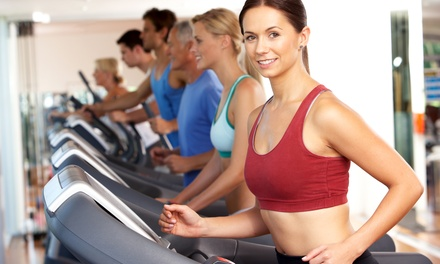 One- or Three-Month Unlimited Membership at Atlantis Sports Club & Spa (82% Off)