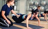 The Fitness Fix - The Fitness Fix: Unlimited Summer Fitness Classes for Individual or Family at The Fitness Fix (Up to 61% Off)