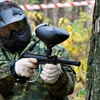 Up to 53% Off Paintball Package