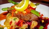 Galeana's Grill - Alamitos Beach: Mexican Food and Drinks at Galeana's Grill (52% Off). Three Options Available.