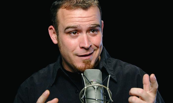 Laughs Comedy Spot - Laughs Comedy Spot: Standup Comedy at Laughs Comedy Spot (Up to 45% Off)