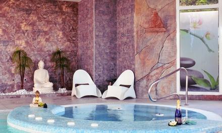 Masaje en pareja de 30 o 45 minutos con chocolaterapia en Spa Sensara Costa del Sol (hasta 76% de descuento)