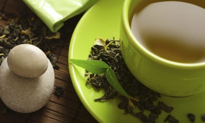 Beautiful Taiwan Tea Company - Zionsville: $12 for $25 Worth of Tea at Beautiful Taiwan Tea Company