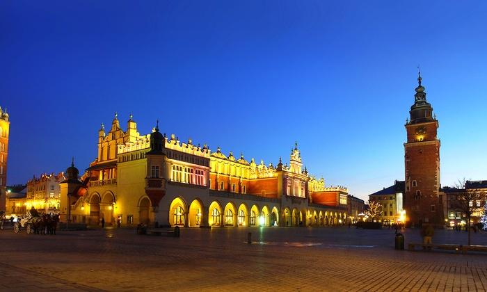 Nobel Suites - Nobel Suites: Kraków: 2-4 dni dla 2 lub 3 osób w apartamentach Nobel Suites