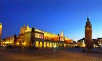 Kraków: 2-4 dni dla 2 lub 3 osób w apartamentach Nobel Suites