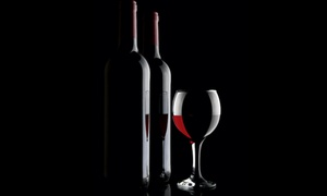 """Liberty Grand Entertainement Complex: """"Best of Italy""""Wine Tasting Event Admission for One or Two onMonday, June 6 (Up to 60%Off)"""