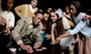 """Mosaic Youth Theatre of Detroit Presents """"Hastings Street"""" - University: Mosaic Youth Theatre of Detroit Presents """"Hastings Street"""" at Detroit Institute of Arts (Up to 57% Off)"""