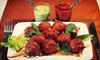 Nawab Indian Cuisine - Streetsville: $9 for $20 Worth of Indian Food at Nawab Indian Cuisine