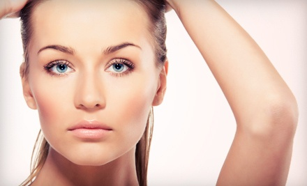 Any 60-Minute Facial with an Eye Treatment  - Day Dream Nails & Spa in West Bloomfield