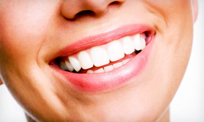 Bonita Dental Care - Financial District: $179 for an In-Office Zoom! Teeth Whitening at Bonita Dental Care ($500 Value)