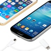 Merkury Apple-Certified 2-in-1 5 Ft. Lightning and Micro USB Cable