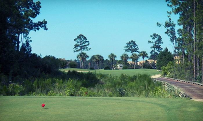 Royal St. Augustine Golf and Country Club - St. Augustine: $18 for an 18-Hole Round of Golf Including Cart Rental at Royal St. Augustine Golf and Country Club (Up to $37 Value)
